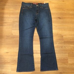 Lucky Brand Sofia Boot Cut Flare Jeans Size 6/28